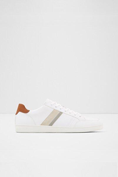Aldo Erkek Beyaz Dunkeld Sneaker