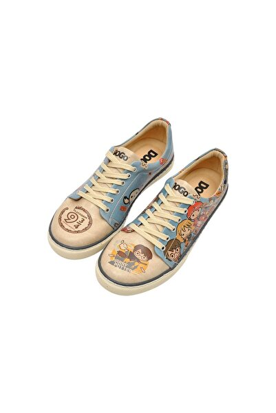 Dogo Imaginary School Harry Potter / Sneakers Kadin Ayakkabi