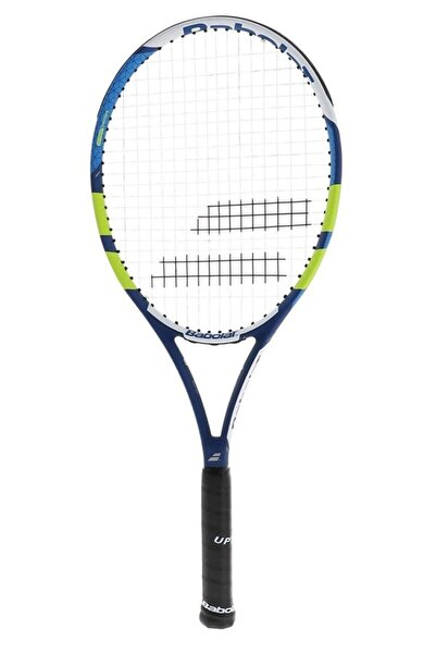 "BABOLAT Pulsion 102 Yetişkin Tenis Raketi 27""-grip L2"