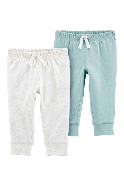 Carter's Layette Bebek 2'li Pantolon