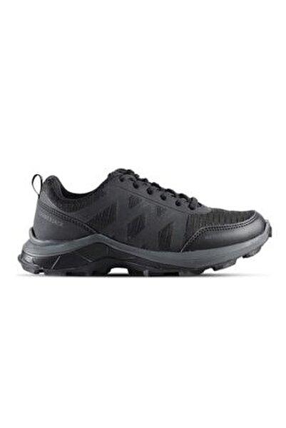 TOUCH WMN Siyah Kadın Outdoor Ayakkabı 100533813