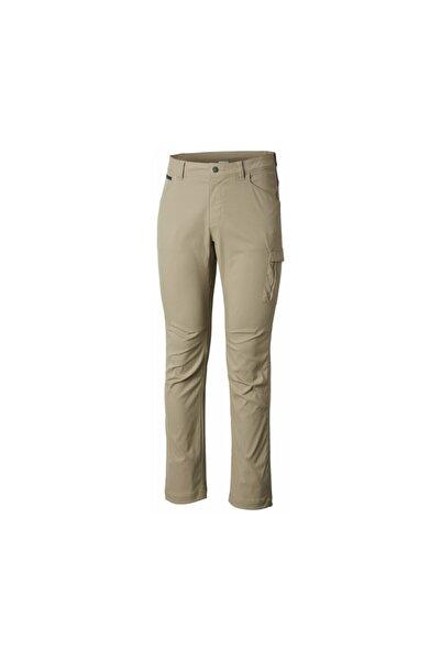 Columbia Erkek Krem Outdoor Elements Stretch Pantolon