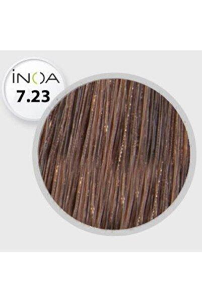 İNOA Kumral Irize Dore Saç Boyası
