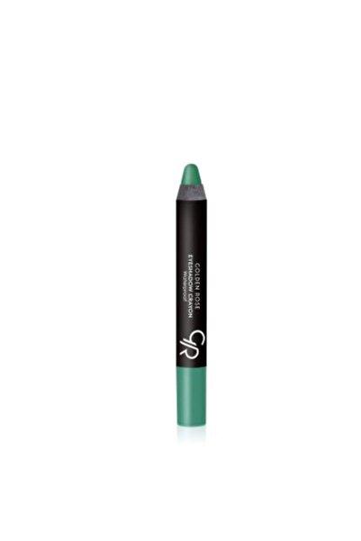 Golden Rose Suya Dayanıklı Kalem Far - Eyeshadow Crayon Waterproof No:10 1 Alana 1 Bedava