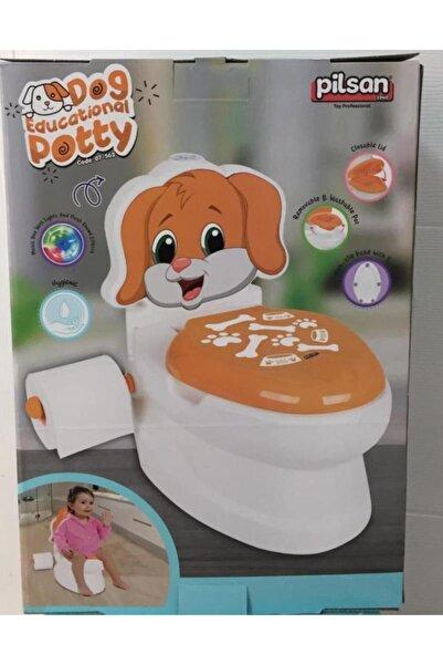 PİLSAN Dog Eğitici Tuvalet Lazımlık Educational Potty
