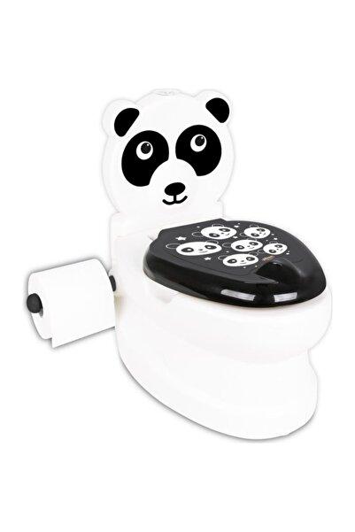 PİLSAN Panda Eğitici Lazımlık Tuvalet Educational Potty