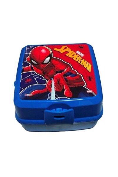 Hakan Çanta Spiderman Örümcek Adam Beslenme Kabı