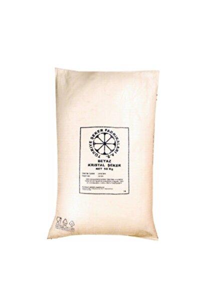 Kristal Toz Şeker 50 Kg
