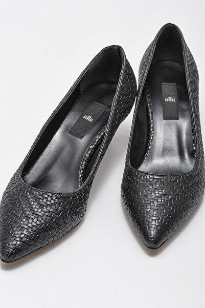 Elle Shoes Kadın Casual Ayakkabı Katrıne 20KME855
