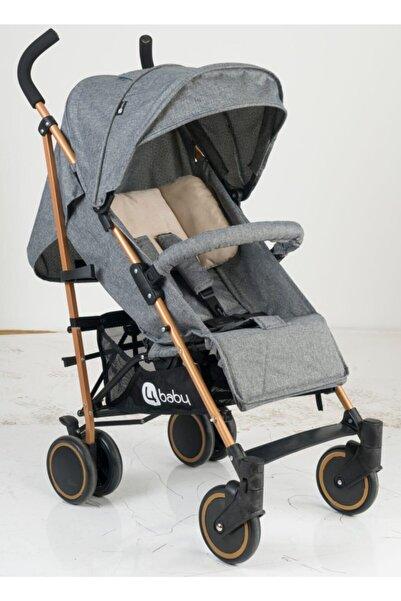 4 Baby Active Travel Sistem Bebek Arabası Ab-200