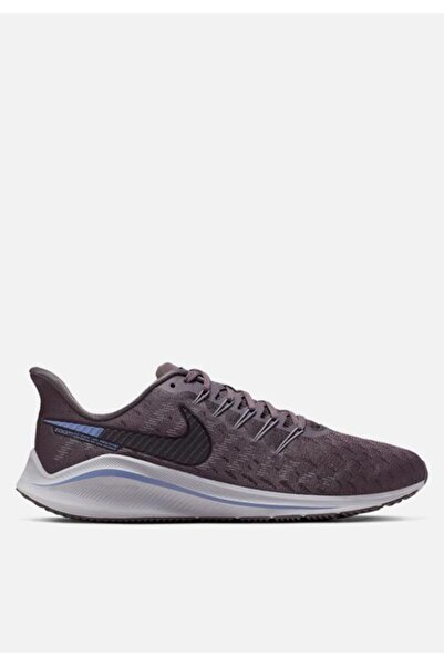 Nike Erkek Koyu Mor Air Zoom Vomero 14 Spor Ayakkabı Ah7857-005