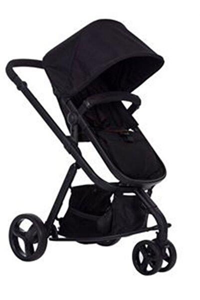 Tripper Puset Cippy Siyah 3 Tekerlekli Bebek Arabası