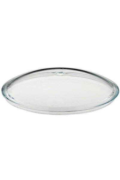 Paşabahçe Cam Tencere Tava Kapağı 16 cm