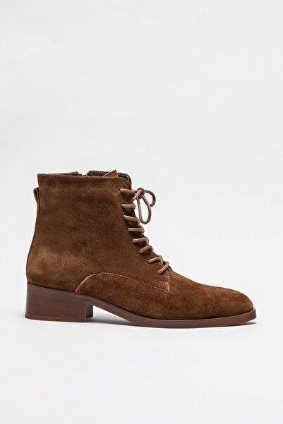 Elle Shoes Kadın Bot & Bootie Lınn 20K001