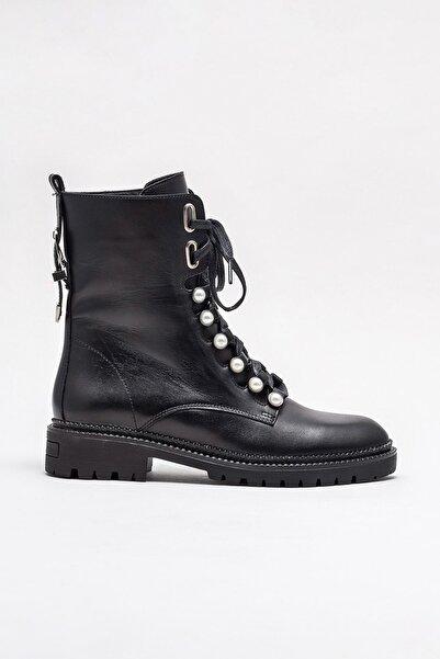 Elle Shoes Kadın Bot & Bootie Adaran 20KZA0545-184