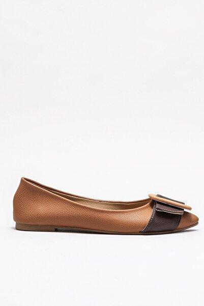 Elle Shoes Kadın Casual Ayakkabı Amrıta-1 20KDY406