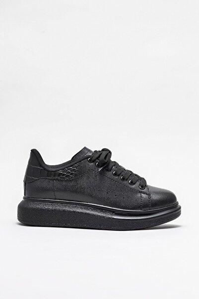 Elle Shoes Kadın Casual Ayakkabı Zanda-3 20KTR3025