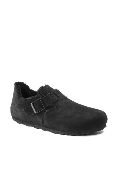 Birkenstock London Siyah Sneaker