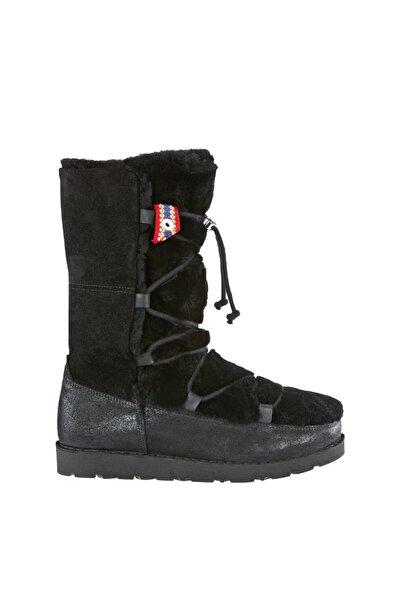 Birkenstock Nuuk Siyah Çizme