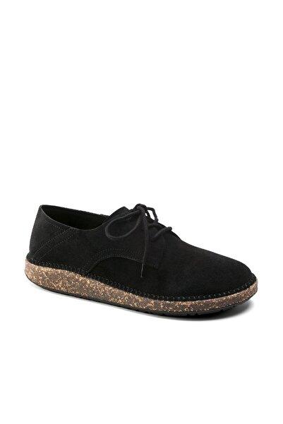 Birkenstock Gary Siyah Sneaker