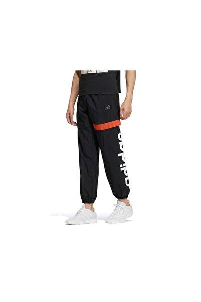 adidas Erkek Siyah Günlük Eşofman Altı M New A Tp Gd5969