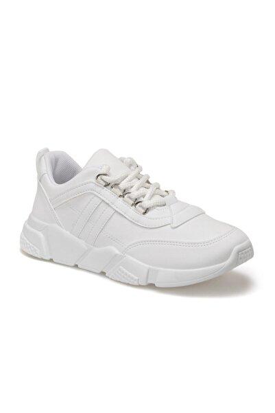 ART BELLA Kadın Beyaz Spor Ayakkabı Cw20016