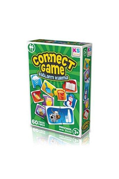 Ks Games Connect Game Bağlantı Kurma