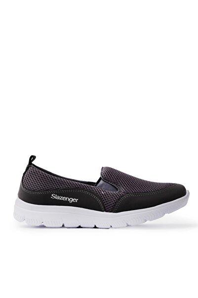 Slazenger Kadın Gri Spor Ayakkabı