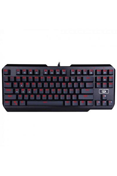 REDRAGON K553rgb-1 Usas Gaming Klavye. Rgb, Mechanıcal, Gold Plated Usb