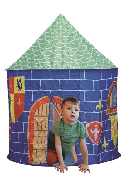 And Outdoor Andoutdoor Ohio Çocuk Çadırı