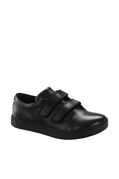 Birkenstock Arran Kıds Siyah Sneaker