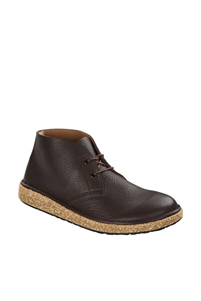 Birkenstock Mılton Nl Espresso Sneaker