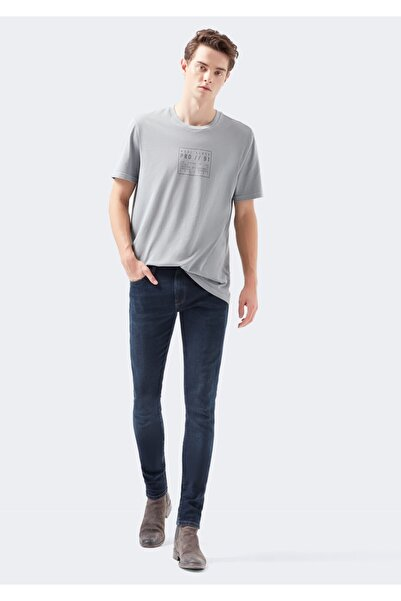 Mavi Erkek TOKK Serisi Leo  Black 90 s Vintage Jean Pantolon 0076231957