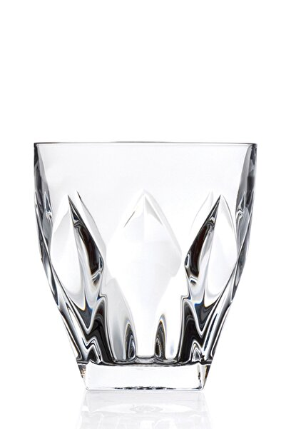 RCR Crystal Rcr Ninphea Viski Ve Kokteyl Bardağı 330 Ml 6'lı Set