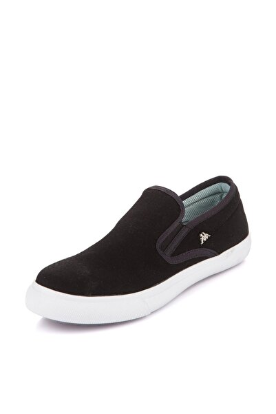 Kappa Erkek Siyah  Ayakkabı 1303jj70
