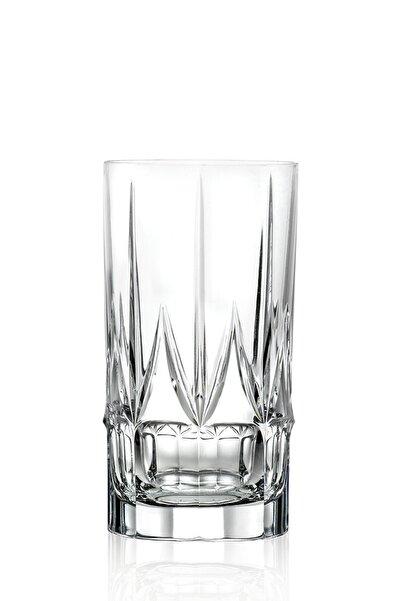 RCR Crystal Rcr Chic Long Drink Bardağı 520 Ml 6'lı Set