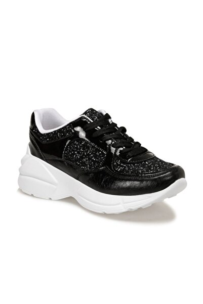 Butigo Kadın Siyah Simone Fashion Sneaker