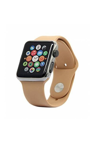 Polhammobile Apple Watch 42 44 mm Apple Watch Series 5 4 3 2 1 Kordon Kayış