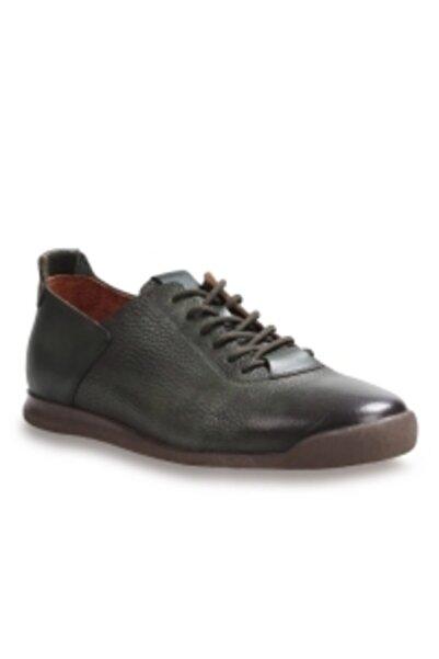 Libero Erkek Sİyah  Antık Ayakkabı