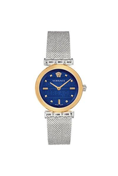 Versace Watch Vrscvelw00520 Bayan Kol Saati