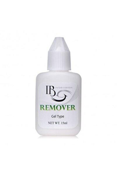 IB  I-Beauty Ib Remover 15 ml Ipek Kirpik Sökücü Çıkarıcı