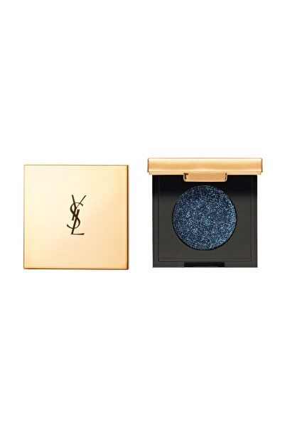 Yves Saint Laurent Sequin Crush Pırıltılı Tekli Göz Farı 8 - Louder Blue 3614272622999