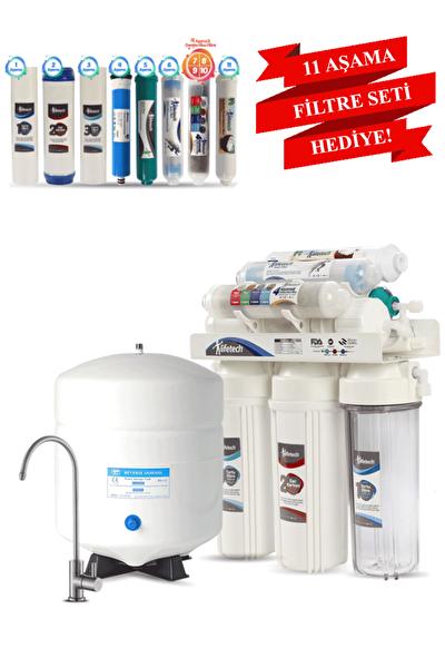 Lifetech Organic Plus 11 Aşamalı Su Arıtma Cihazı