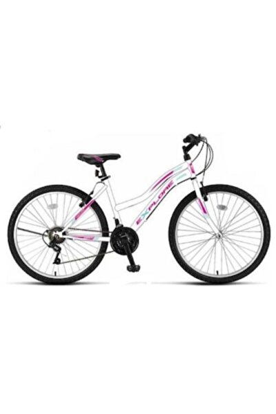 Ümit 2434 Explorer Bayan Dağ Bisikleti V 24 Jant 21 Vites