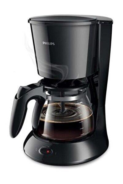 Hd7461/20 Daily Collection Siyah Filtre Kahve Makinesi