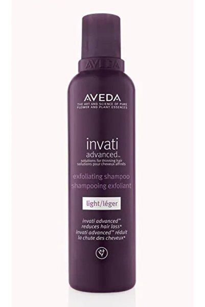 Aveda Invati Advanced Saç Dökülmesine Karşı Şampuan: Hafif Doku 200ml 018084016510