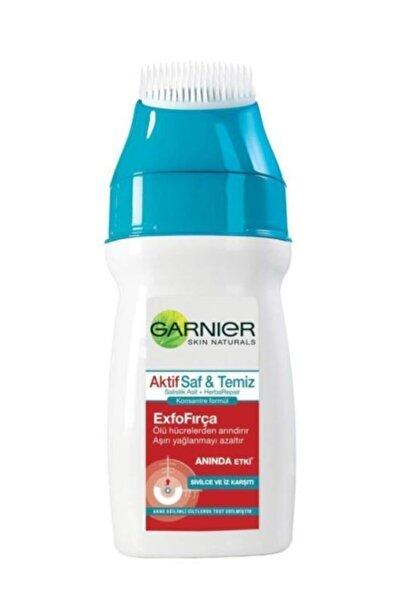 Garnier Exfo Fırça Aktif Saf & Temiz 150 Ml