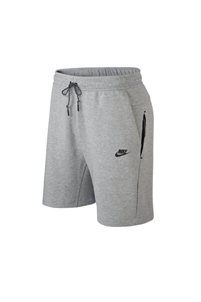 Nike Sportswear Tech Fleece 928513-063 Şort