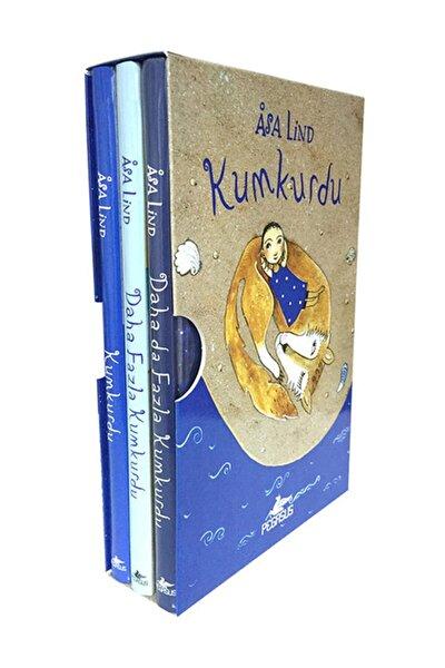Pegasus Yayınları Kumkurdu Serisi Seti - 3 Kitap Takım