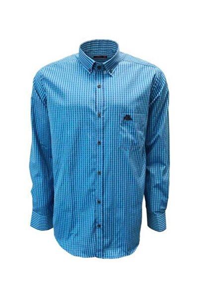 Kappa Kadın Mavi Rdk Denny Gömlek